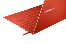 Samsung Galaxy Chromebook  4K Amoled 8Gb/256Gb (Fiesta Red)