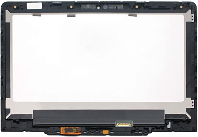 N116BCA-EA1 incl touch bezel Lenovo 300E 2nd gen