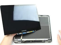 Scherm Samsung Chromebook Pro/Plus
