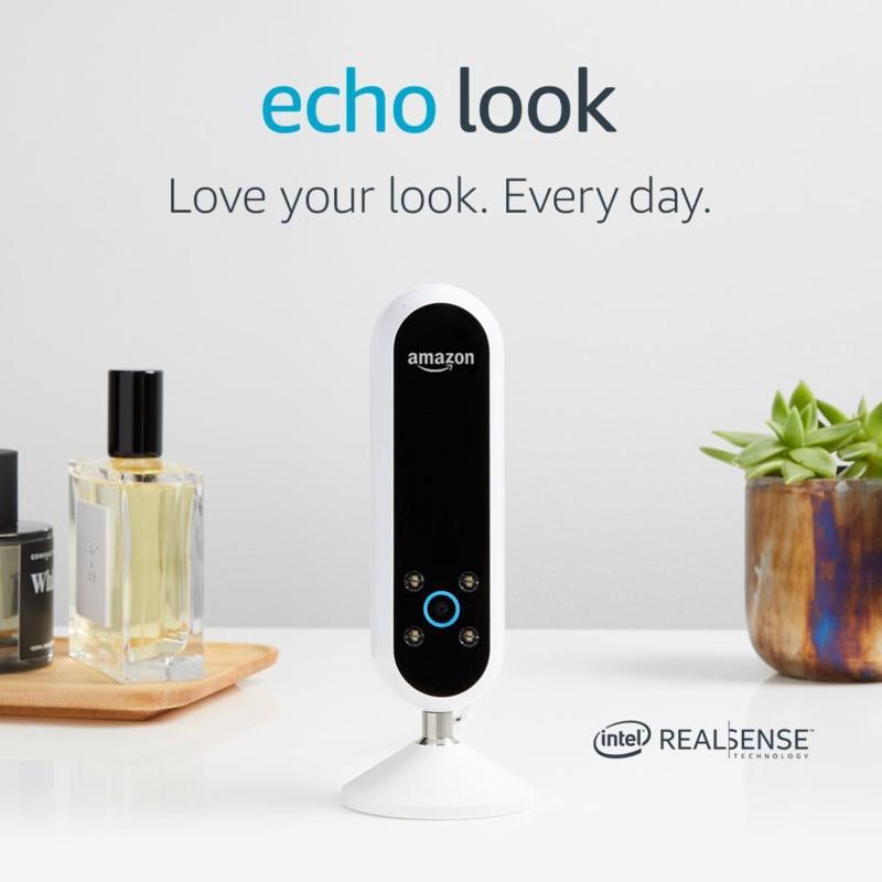 Echo Look style consultant