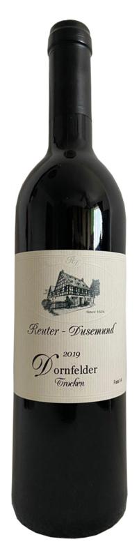 Reuter Dusemund - Dornfelder Trocken