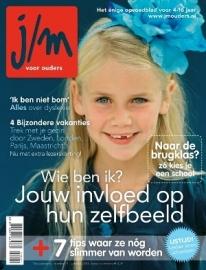 5 x J/M voor ouders