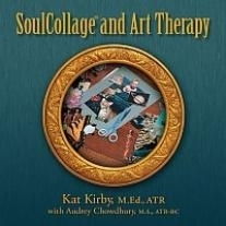 CD SOulCollage® in art therapy