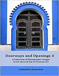 Doorways and openings 3