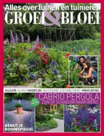 5 Groei en Bloei tijdschriften