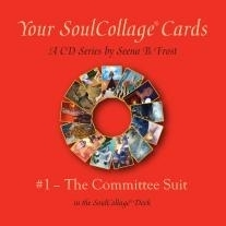 CD The Committee Suit