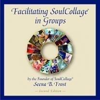 Facilitating SoulCollage® in Groups CD (Engels)