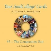 The Companions Suit CD
