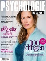 5 x Psychologie magazine