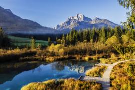 50 prachtige natuurfoto's op goed papier