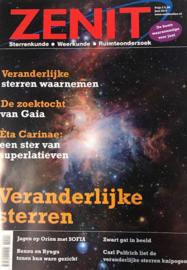 10 Zenit tijdschriften (heelal, planeten en sterren)