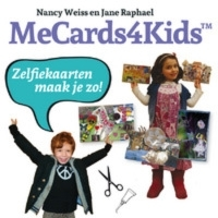 Dutch MeCards4Kids book