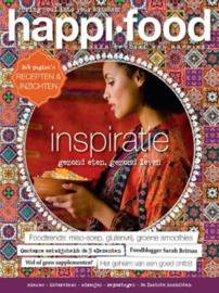 2 Happi-food tijdschriften