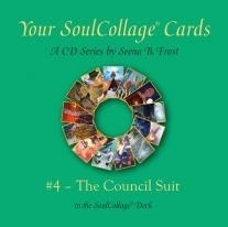 The Council Suit CD