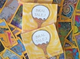 Bral Talej orakelkaarten uit Damanhur