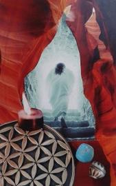 Innerlijke reis door de archetypen