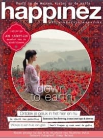 10 tijdschriften Happinez
