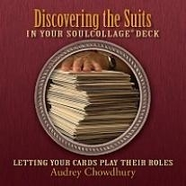 Discovering the Suits in Your SoulCollage® Deck CD
