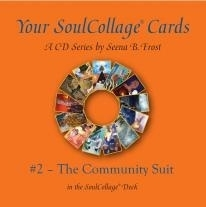 The Community Suit CD