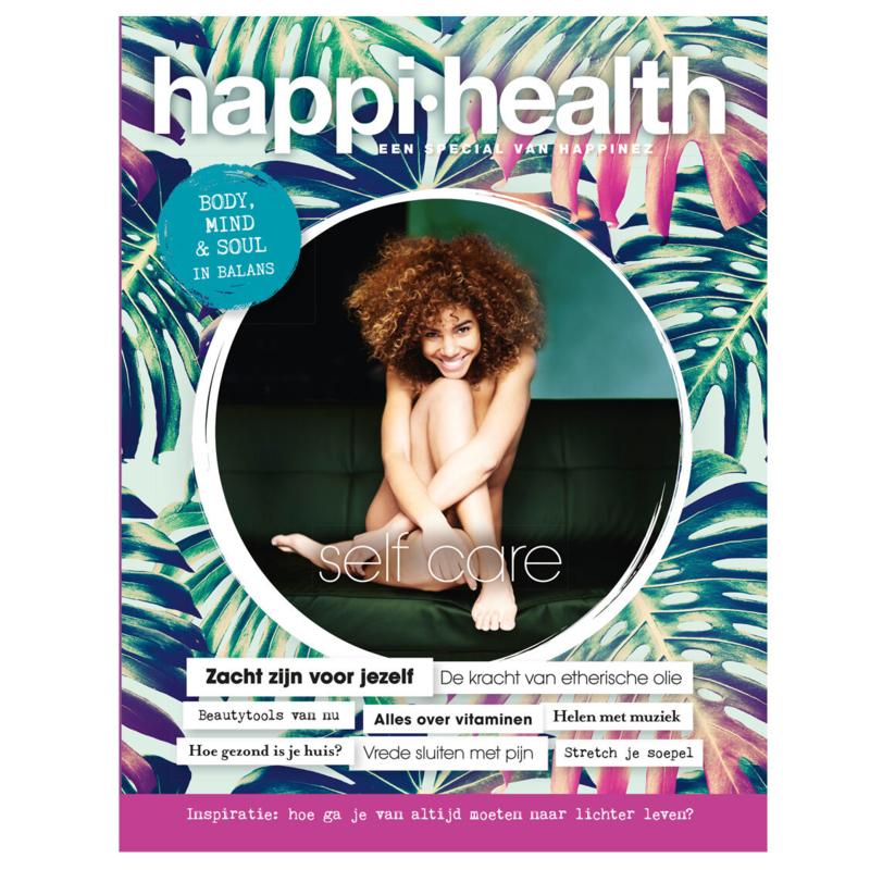 1 Happi-health tijdschrift