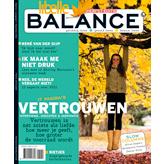 3 x Libelle Balance tijdschrift