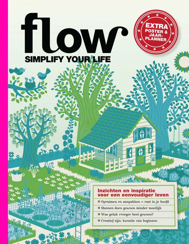 Flow - simplify your life