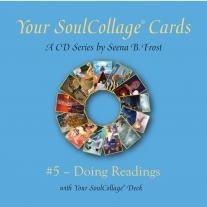 Doing Readings with SoulCollage® & The Transpersonal Cards CD
