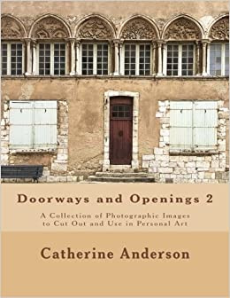 Doorways and openings 2