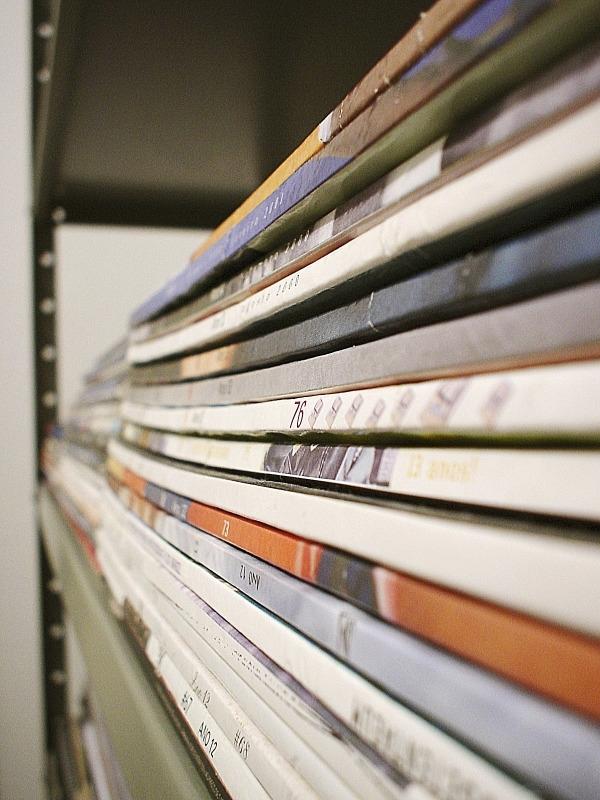 5 stuks diverse tijdschriften