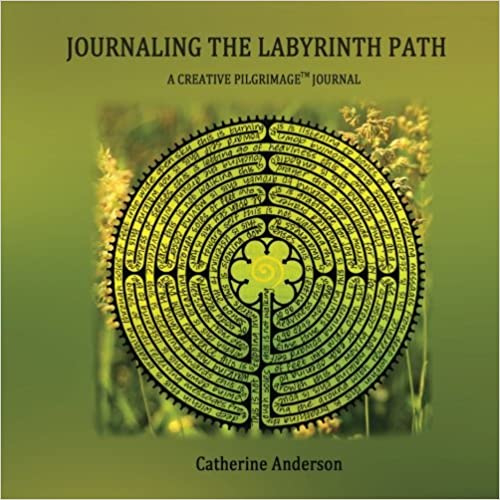 Journaling the Labyrinth Path