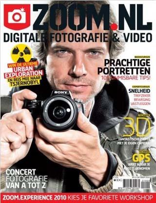 5 Zoom magazines