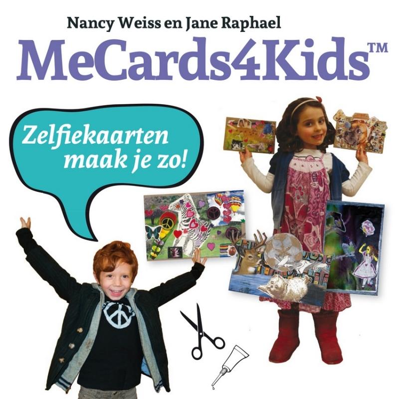 Online Masterclass MeCards4Kids with Nancy Weiss