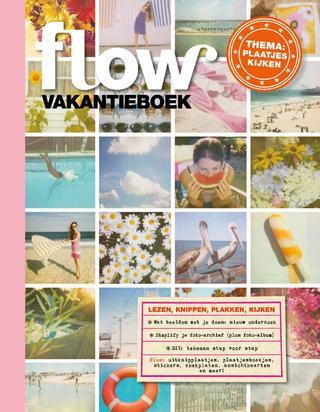 Flow vakantieboek 2013