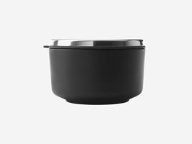 Vipp 10 container, zwart