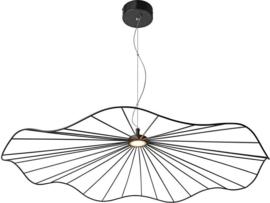 Sompex - Hanglamp - Mesh - Zwart