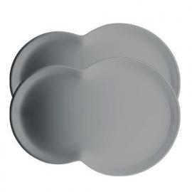VIPP 214 brunchbord, grijs