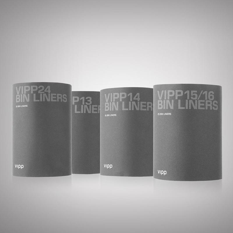 VIPP 802 pedaalemmerzakken voor VIPP 14