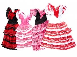 La Señorita Vestidos Flamencos
