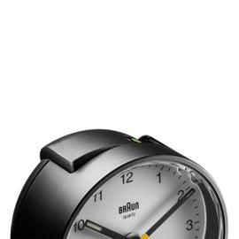 Braun Wekker BC01BW Zwart/Wit