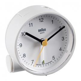 Braun Wekker BNC001 Wit