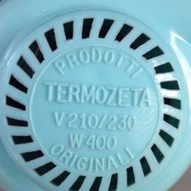 Vintage föhn van Termozeta