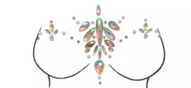 Body Jewels/ gezichts juwelen/stenen voor op gezicht nr 2.52
