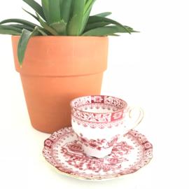 Vintage kop en schotel 21, Seltmann Weiden, Bavaria