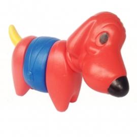 Puzzelhond van Tupperware