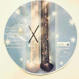 """Huren:  Decoratieve """"kristal""""pegelshanger, Ø 18 cm"""