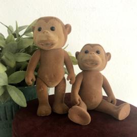 """Vintage """"Sylvanian Family/ Familie bär"""" apen stel"""