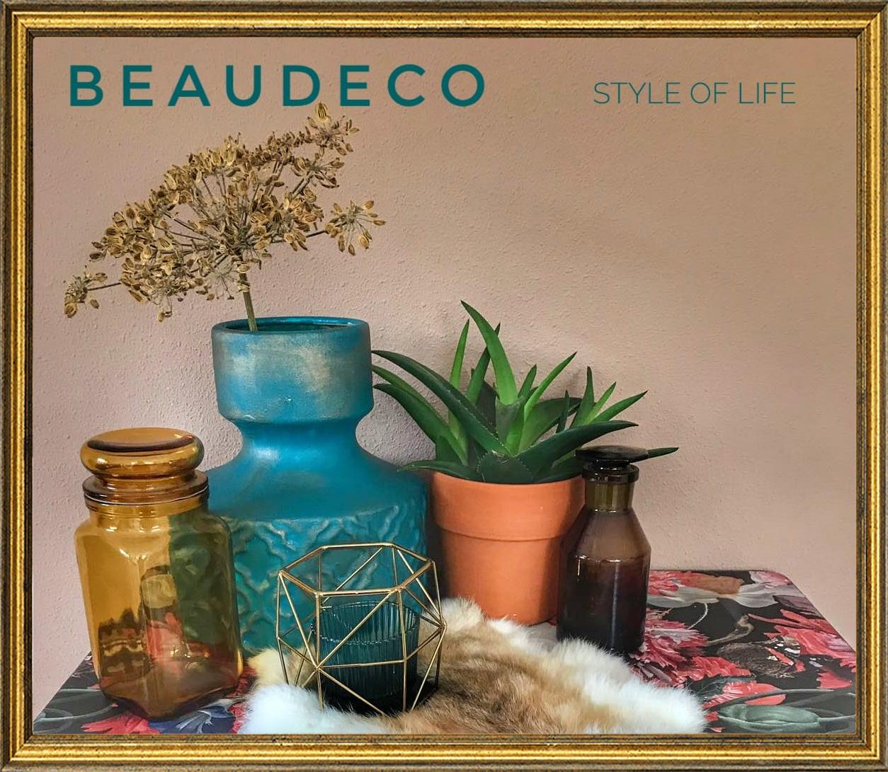 Beaudeco, kunst, kado en kitsch