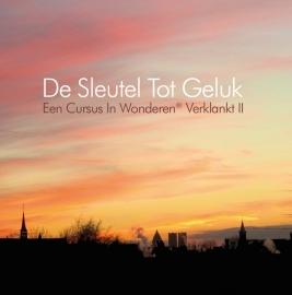 Ben Vlijmincx - Muziek CD De Sleutel Tot Geluk