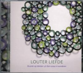 Franklin van Vliet - Muziek CD Louter Liefde