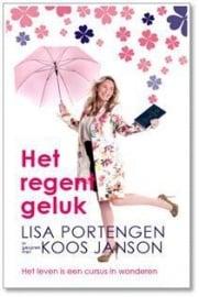 Lisa Portengen & Koos Janson - Het regent geluk